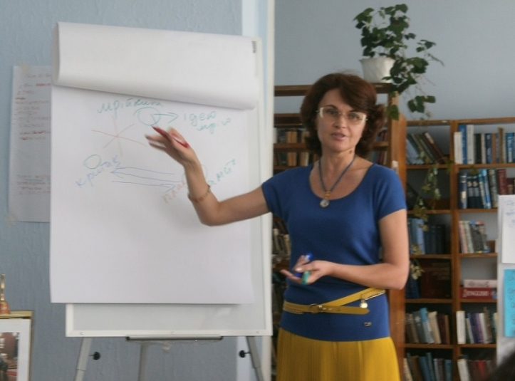 Тамара Сухенко